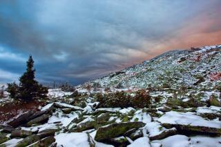 Montañas, montaña, con2011