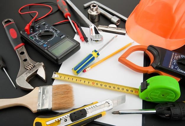 Montón de herramientas