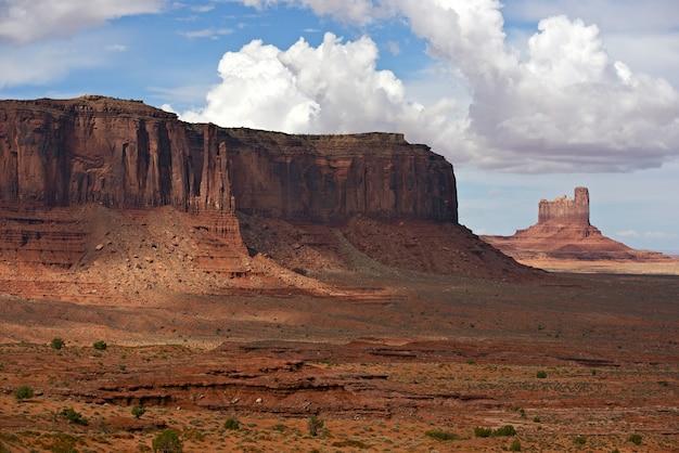 Monument valley estados unidos