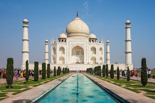 Monumento del amor, taj mahal