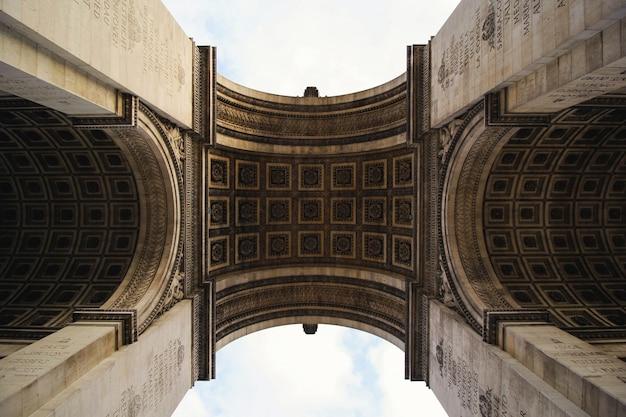 Monumento en parís