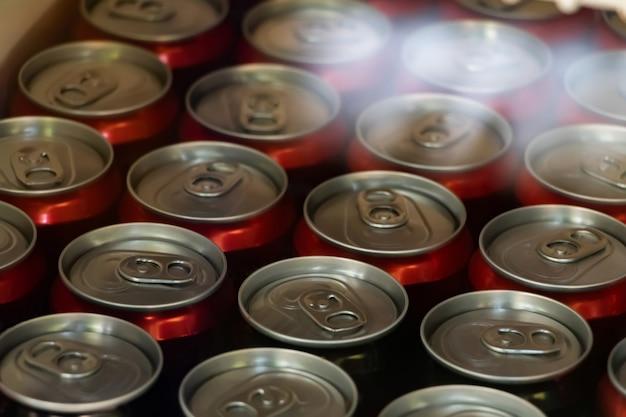 Muchas latas