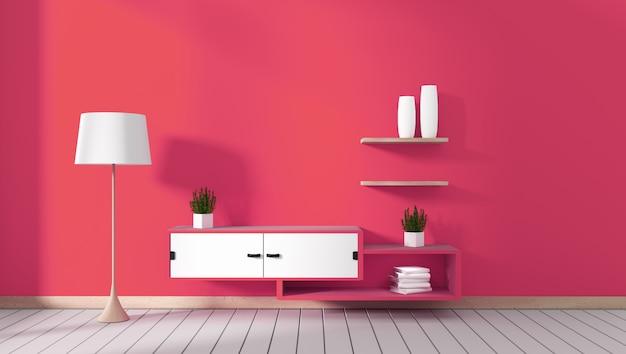 Mueble tv en habitacion