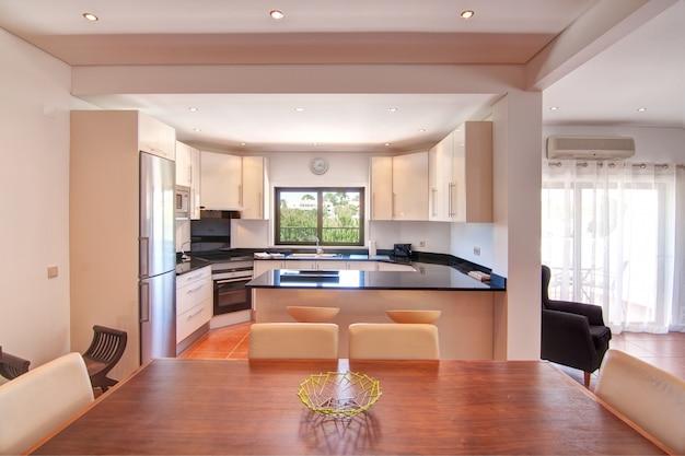 Muebles decorativos de cocina. en decoración.