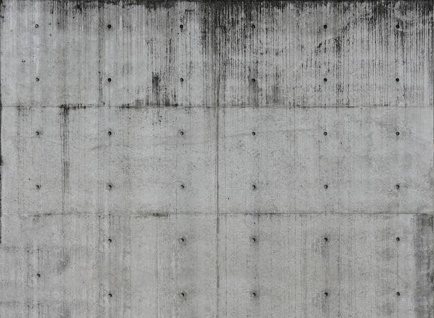 Muro de cemento envejecido sucio del cemento para cualquier fondo de la textura del diseño.