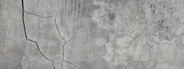 Muro de cemento gris o textura de la superficie de hormigón para el fondo.