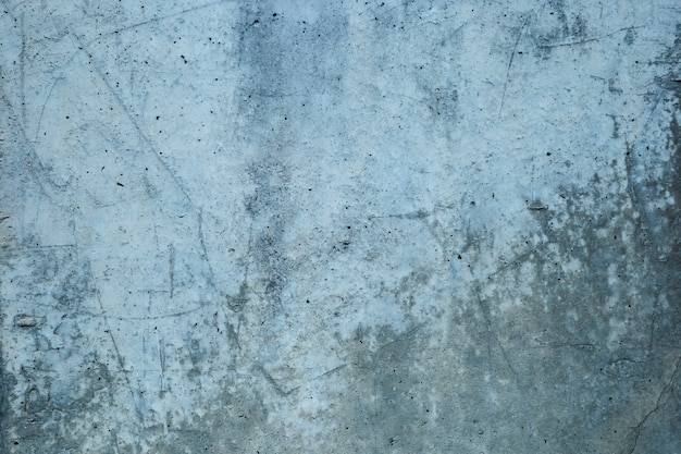 Muro ciudad de cemento