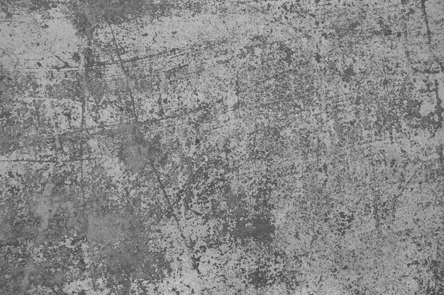 Muro estropeado negro