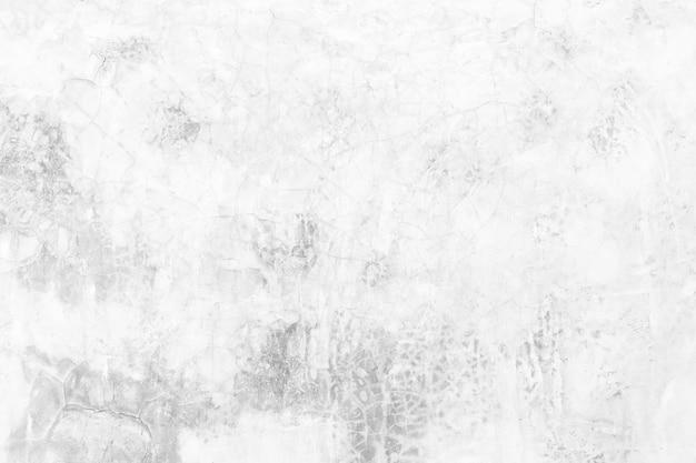 Muro de hormigón blanco de textura para el fondo