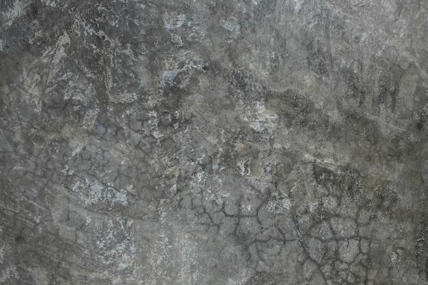Muro de hormigón rayado