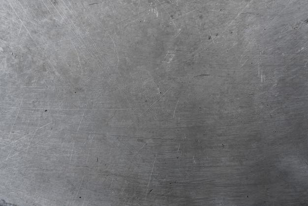 Muro de hormigón rugoso sucio fondo de textura de pared de cemento pared gris con efectos de óxido. fondo de textura de hormigón gris grunge abstracto. imagen de enfoque suave