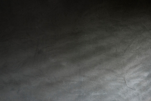 Muro de hormigón texturizado
