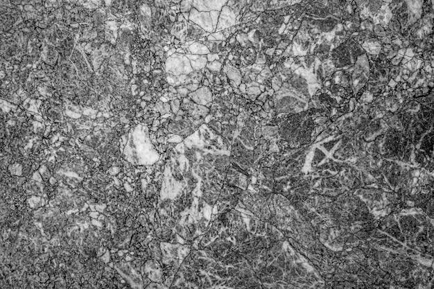 Muro de piedra de mármol gris o fondo de textura de piso