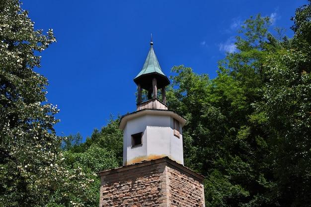 Museo etnográfico en gabrovo, bulgaria
