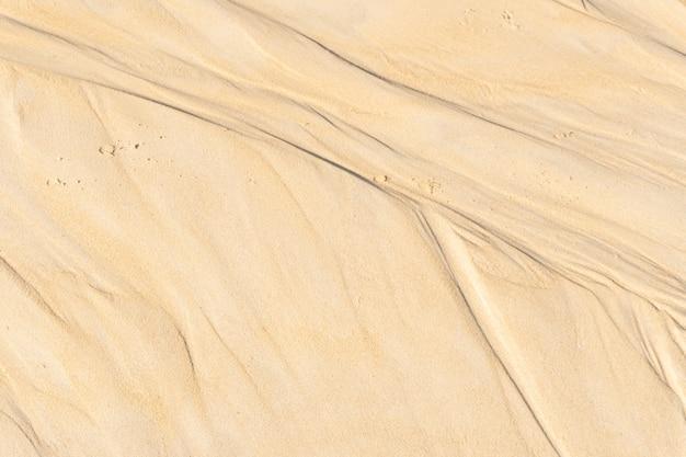 Naturaleza textura arena