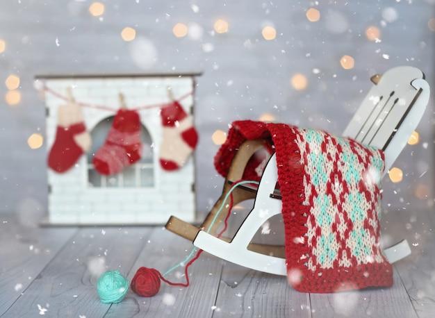Navidad y vacaciones de invierno