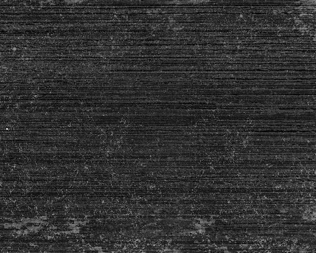 Negro de la pared del grunge