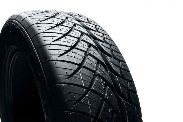 Neumático de goma