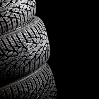Neumático de invierno