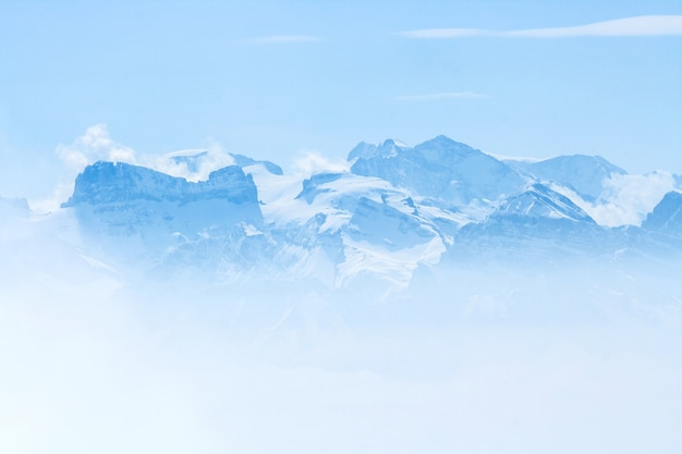Nieve mountai