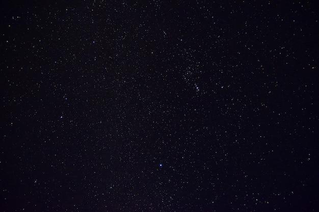 Noche estrella cielo fondo copia diseño de especificaciones para textura