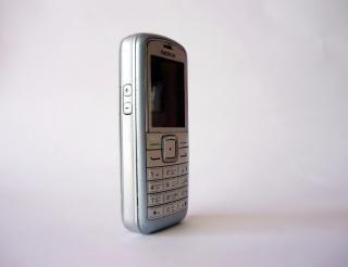 Nokia 6070, la electrónica