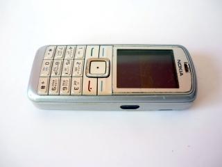 Nokia 6070, nokia