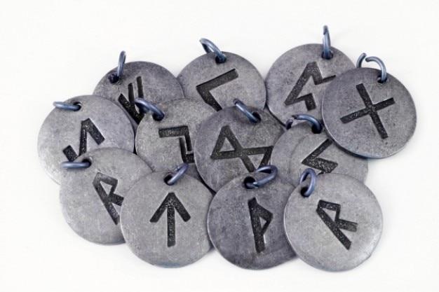 Norse runas