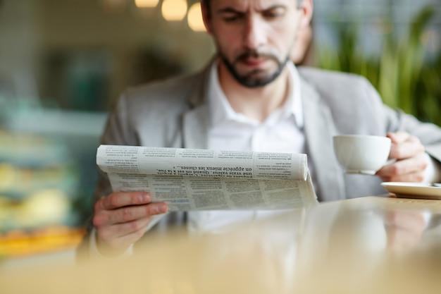Noticias de negocios