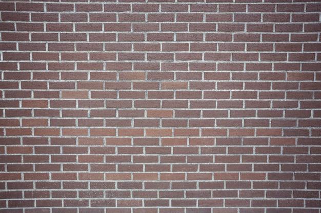 Nuevo fondo de pared de ladrillo