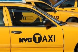 Nyc taxi,
