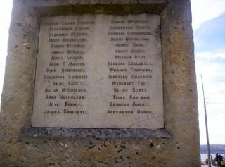 Obelisco de 4