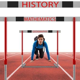 Objetivos de las asignaturas escolares