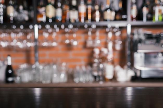 Objetos necesarios para preparar cócteles