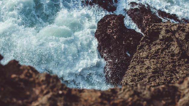 Las olas están a punto de oscilar