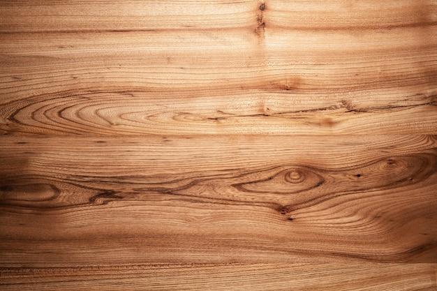 Olmo de textura de madera de cerca