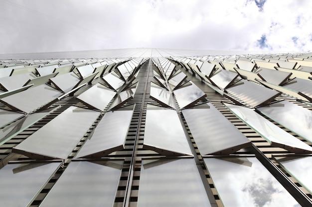One world trade center llamado edificios más altos en la ciudad de nueva york, ee.uu.