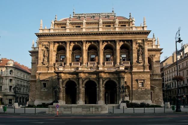 Ópera estatal