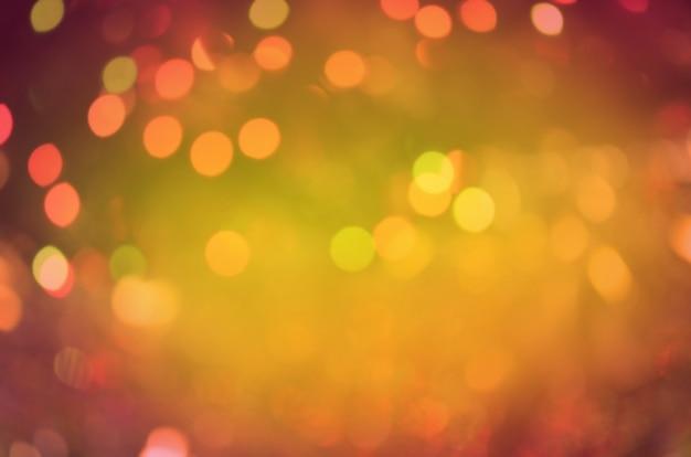 Oro abstracto festivo.