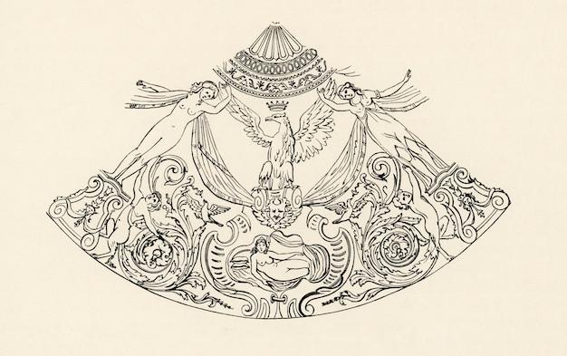 Owen jones famoso siglo 19 gramática del ornamento.