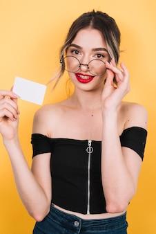 Pagando con tarjeta en línea el viernes negro