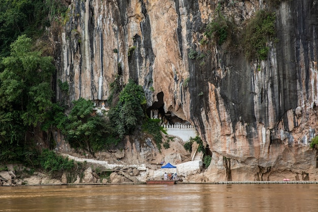 Paisaje natural del sudeste asiático