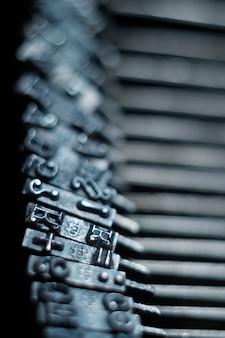 Palancas de tipo máquina, macro