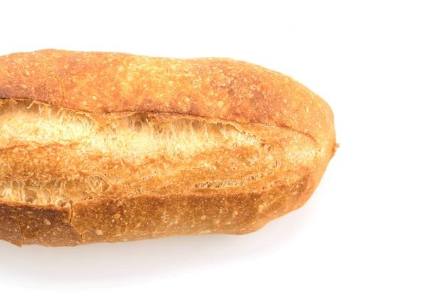 Pan francés tradicional