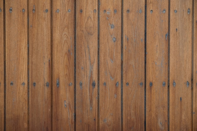 Panel de madera de fondo
