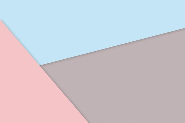 El papel abstracto es un fondo colorido, papel tapiz de color pastel