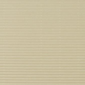 Papel corrugado beige en blanco