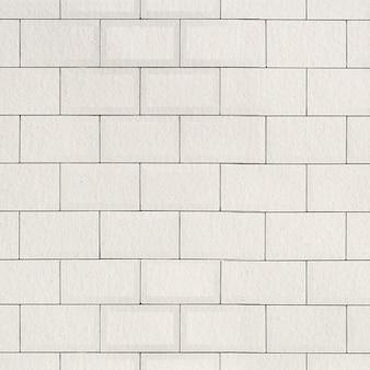 Papel de ladrillo textura de la pared