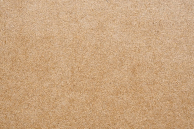 Papel marrón eco reciclado fondo de cartón de textura de hoja de kraft