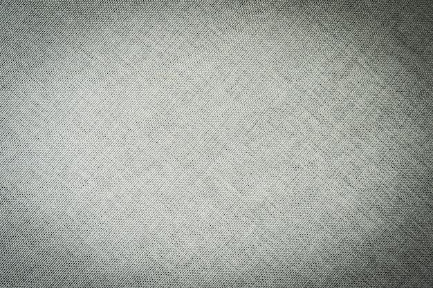 Papel pintado y texturas de lona gris y negro